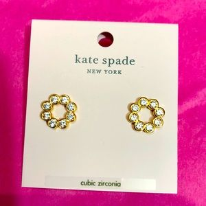 🆕🤩Low Price Kate Spade ♠️ Earrings